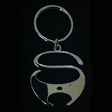 Buy Online Skunk Anansie - Metal Key Ring