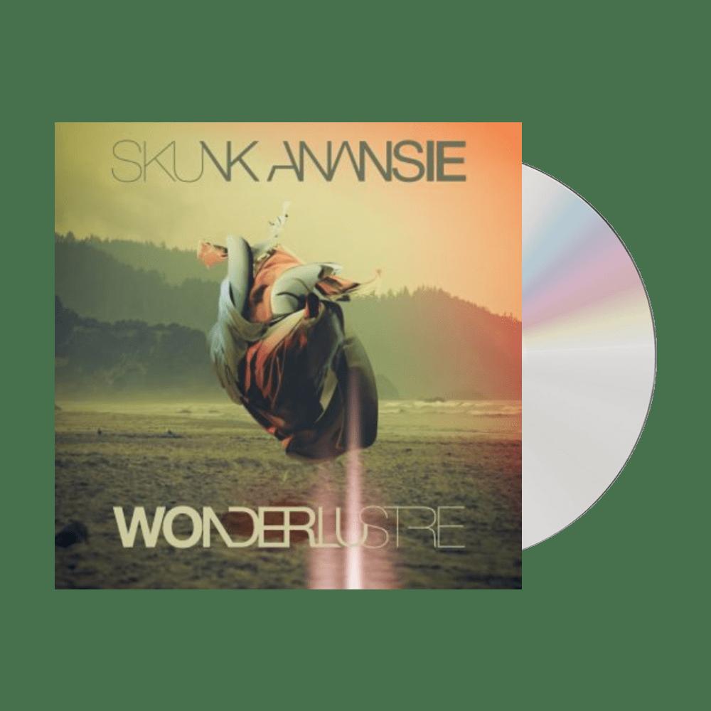 Buy Online Skunk Anansie - Wonderlustre