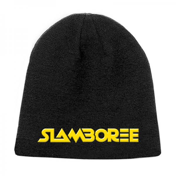 Buy Online Slamboree - Slamboree Beanie