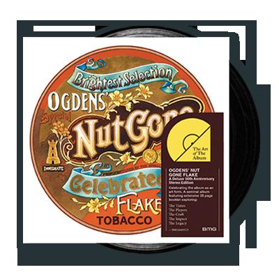 Buy Online Small Faces - Ogdens' Nut Gone Flake Vinyl