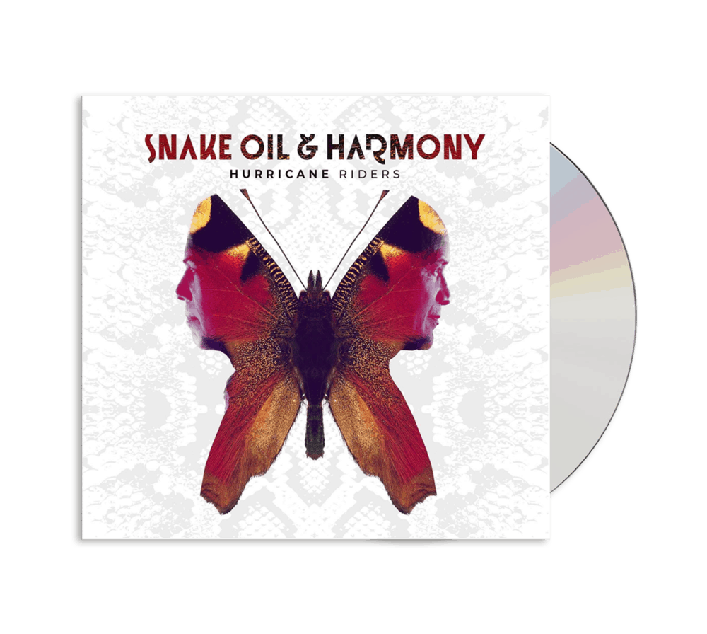 Buy Online Snake Oil And Harmony - Hurricane Riders