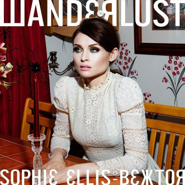 Buy Online Sophie Ellis-Bextor - Wanderlust (Standard CD)
