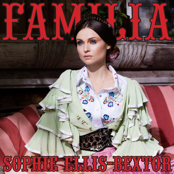 Buy Online Sophie Ellis-Bextor - Familia - Signed Deluxe CD (Signed w/ Christmas Message From Sophie)