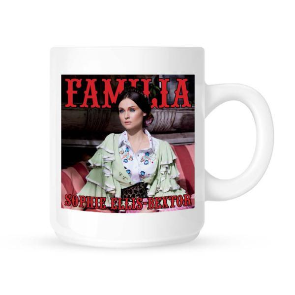 Buy Online Sophie Ellis-Bextor - Familia Mug