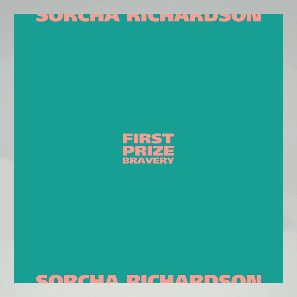 Buy Online Sorcha Richardson - First Prize Bravery