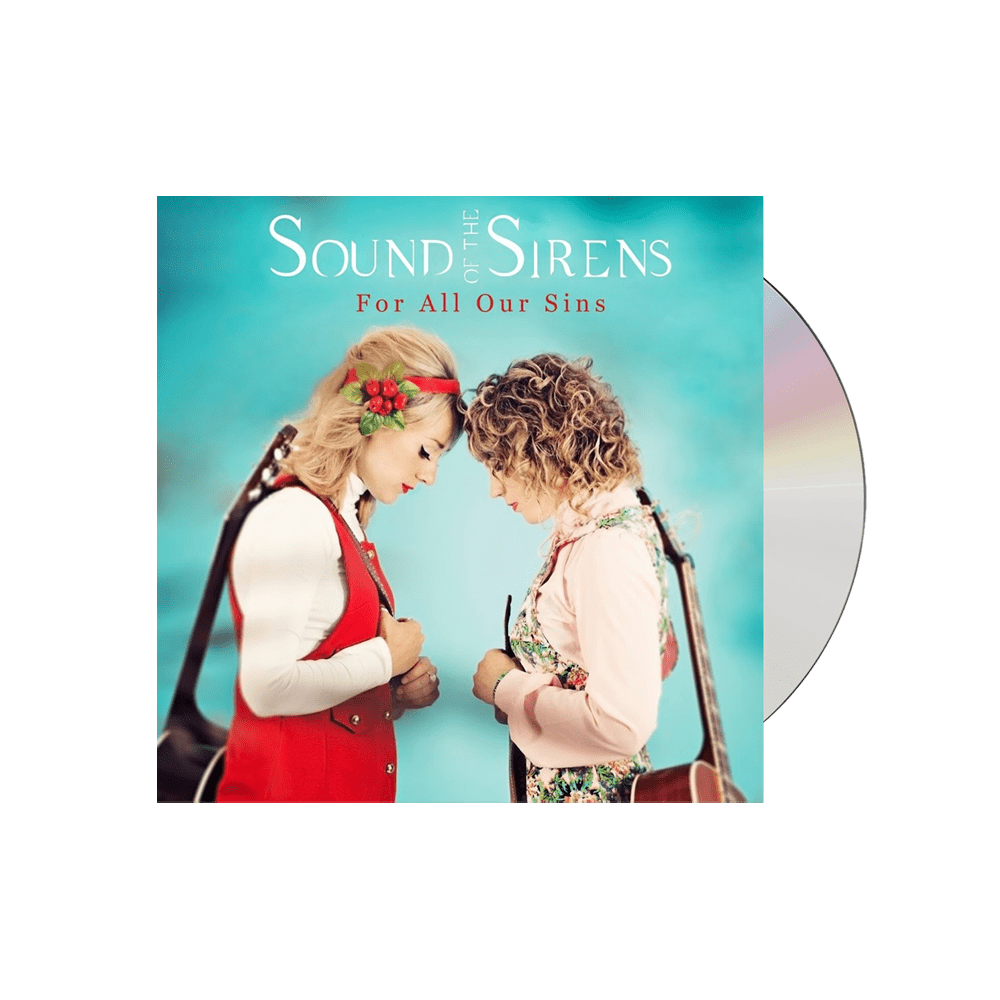 Buy Online Sound Of The Sirens - For All Our Sins