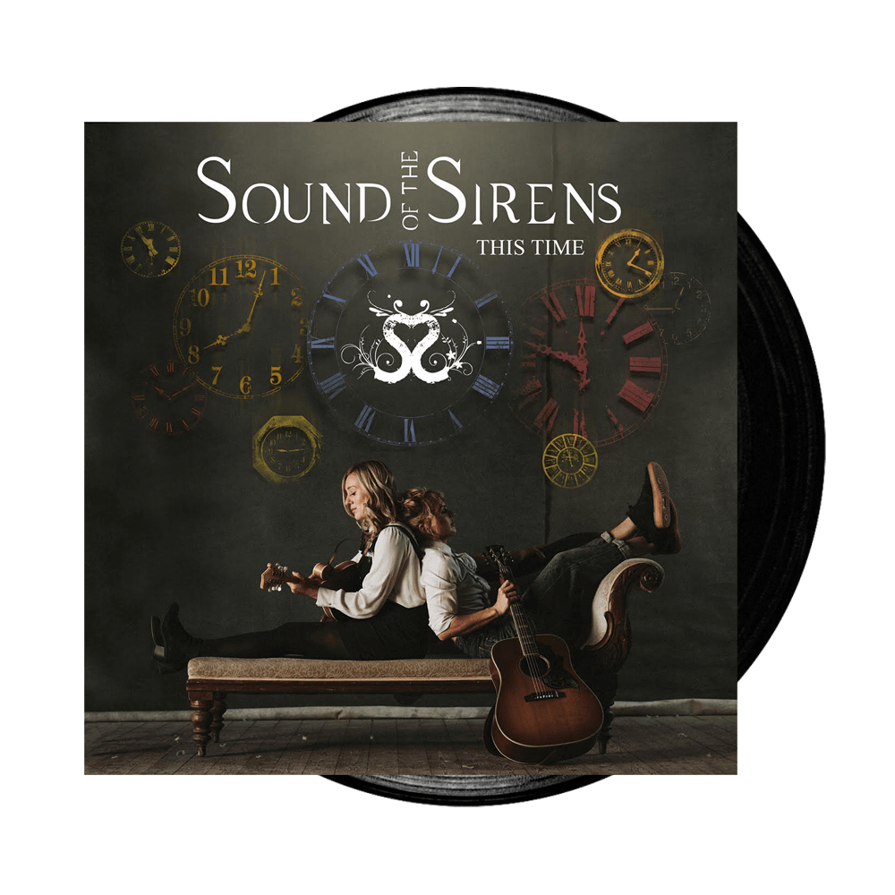 Buy Online Sound Of The Sirens - This Time (Signed)