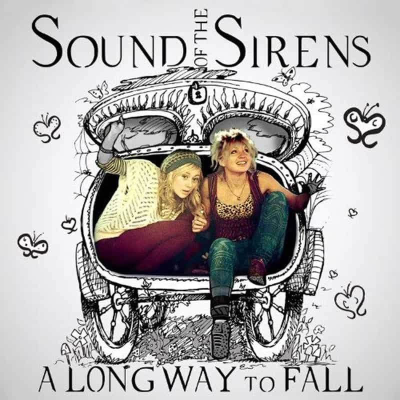 Buy Online Sound Of The Sirens - A Long Way To Fall