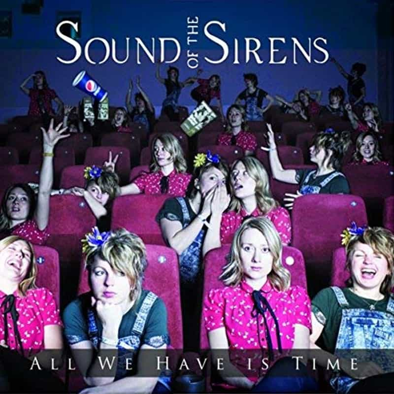 Buy Online Sound Of The Sirens - All We Have Is Time