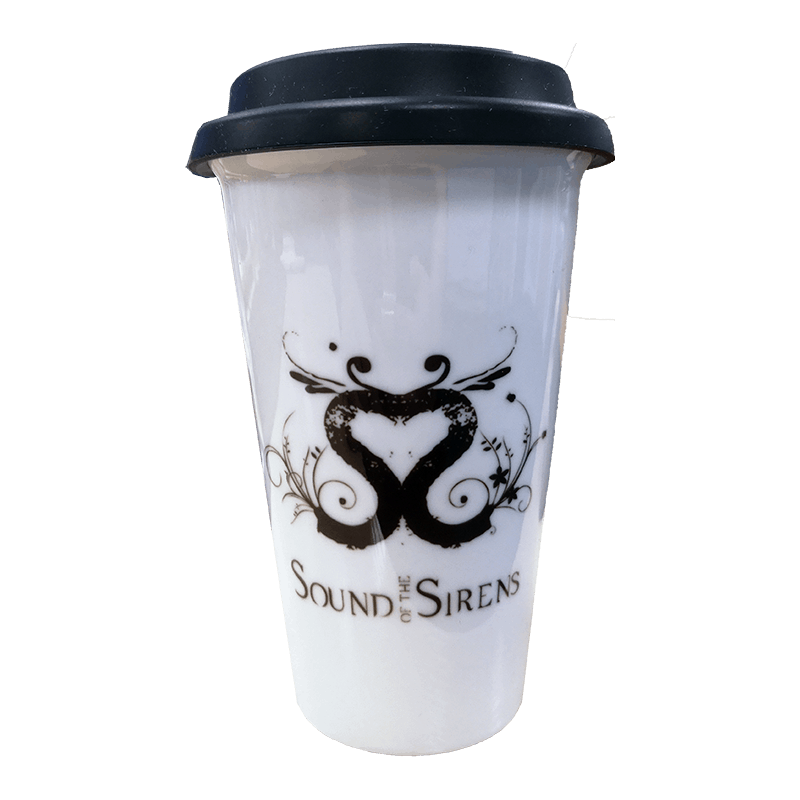 Buy Online Sound Of The Sirens - Travel Mug