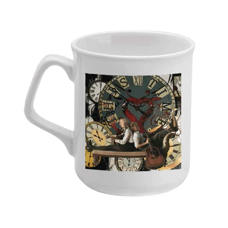Buy Online Sound Of The Sirens - Mug