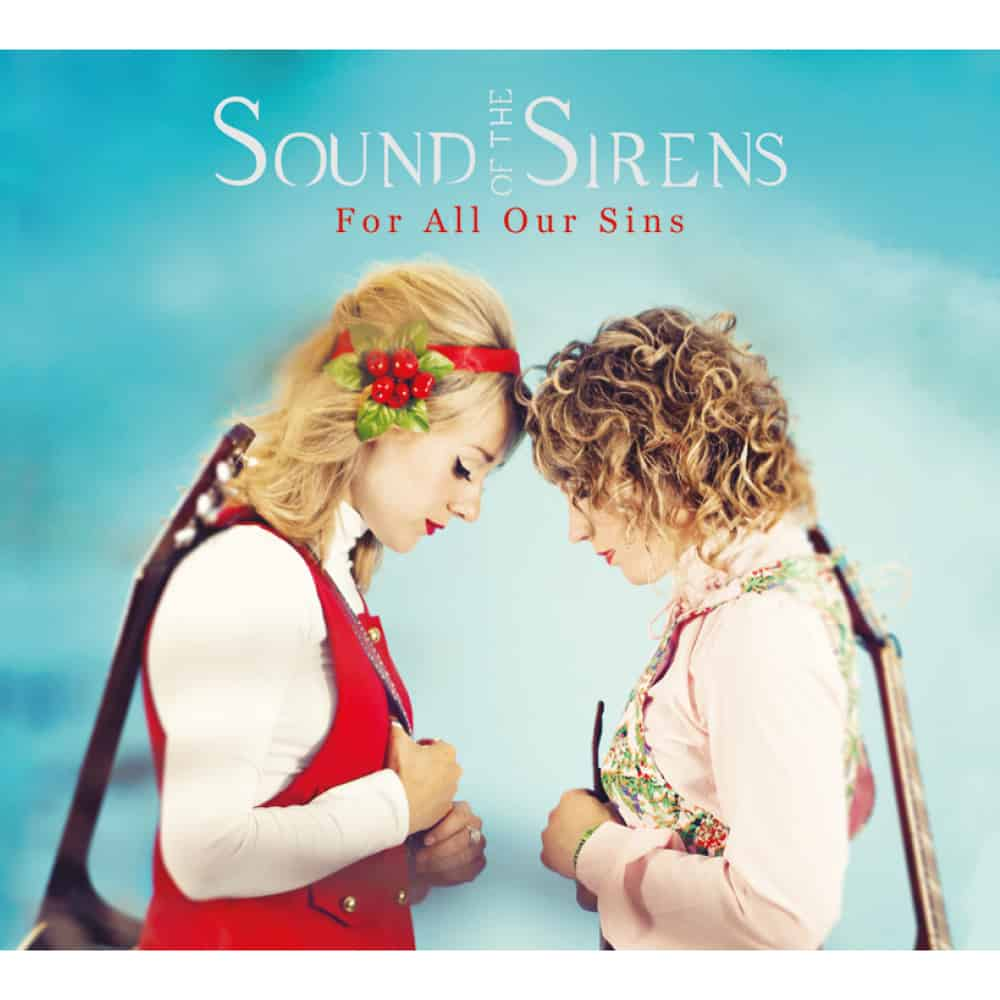 Buy Online Sound Of The Sirens - For All Our Sins - Digital Album