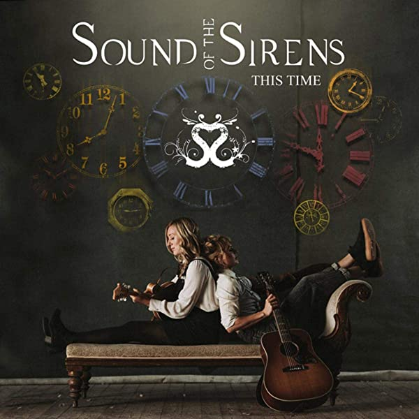 Buy Online Sound Of The Sirens - This Time - Digital Album