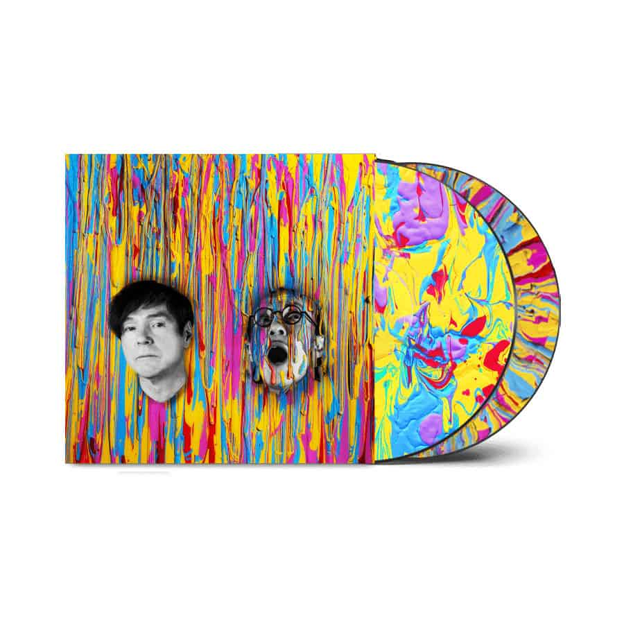 Buy Online Sparks - A Steady Drip, Drip, Drip Picture Disc