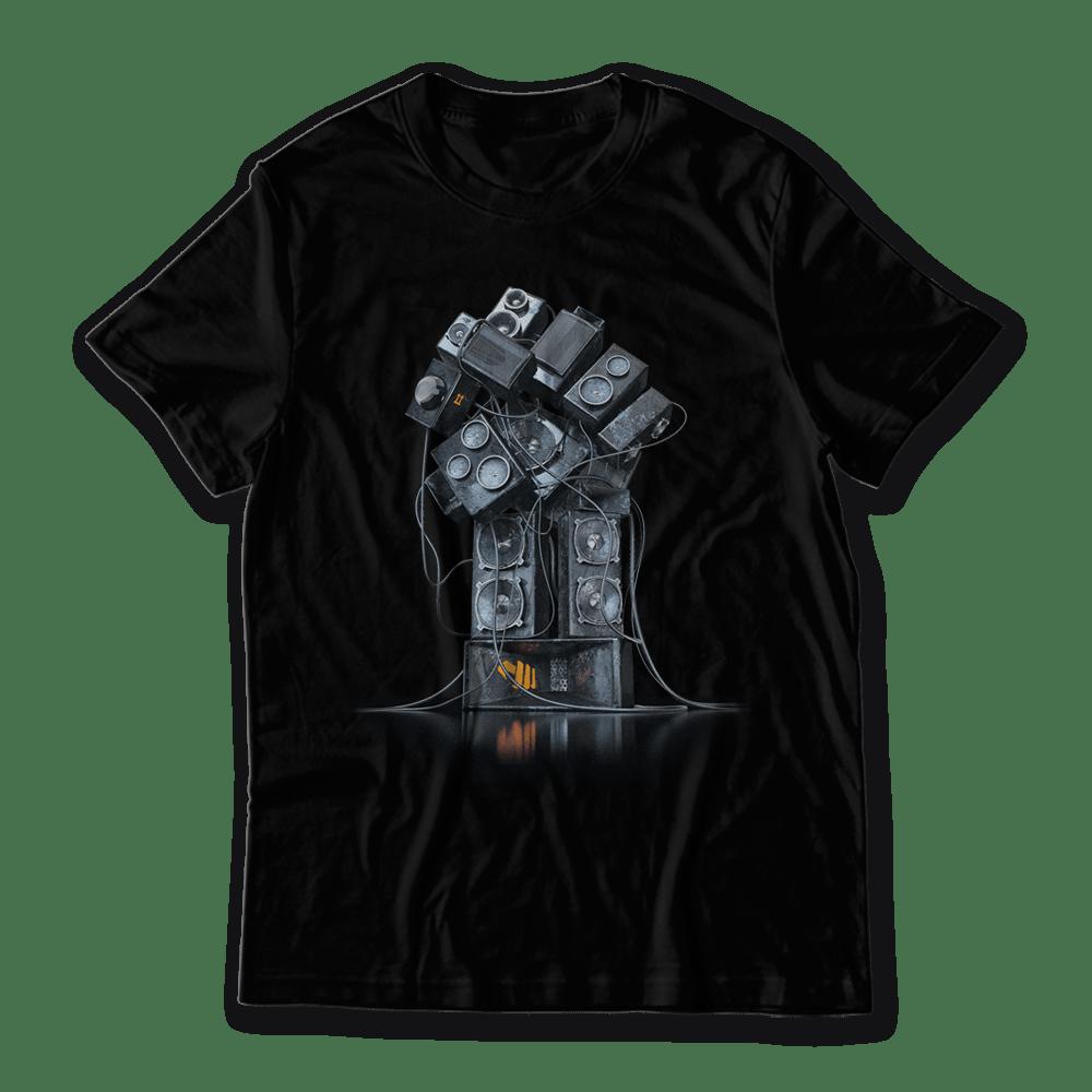 Buy Online Stanton Warriors - Album Art T-Shirt