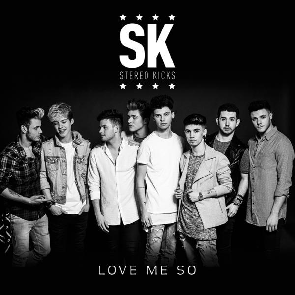 Love Me So (Signed Single)