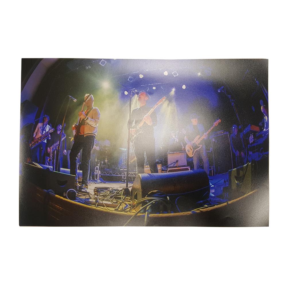 Buy Online Stone Foundation - Islington Town Hall w/ Paul Weller 2017 #2