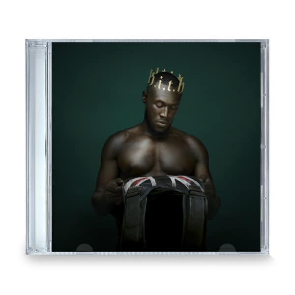 Heavy Is The Head CD Album
