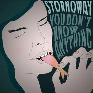 Buy Online Stornoway - You Don't Know Anything CD Album