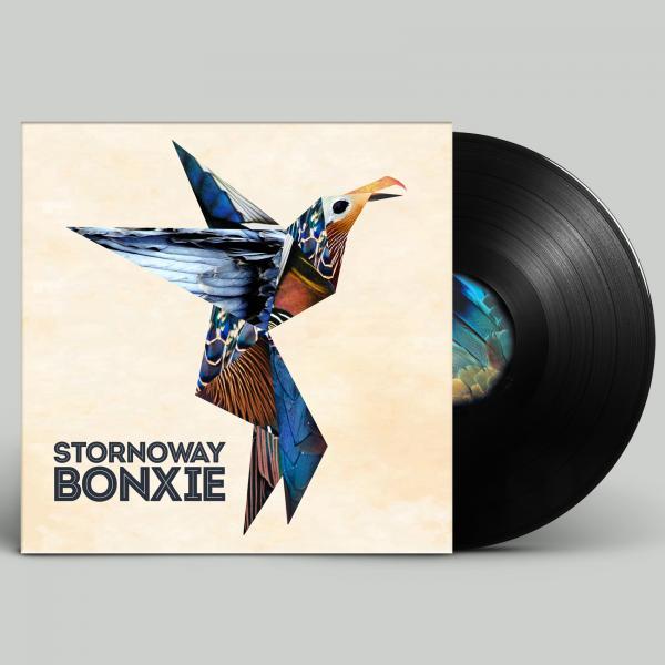 Buy Online Stornoway - Bonxie 12-Inch Vinyl