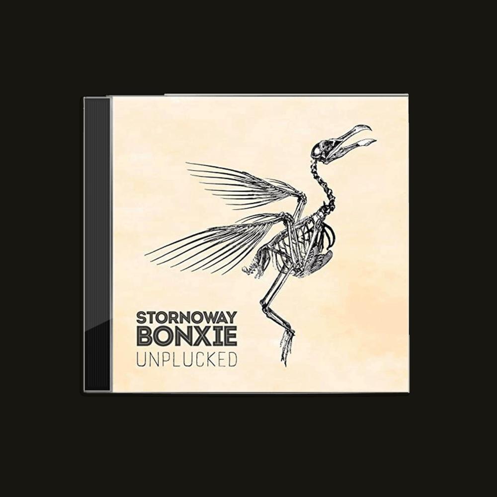 Buy Online Stornoway - Signed Bonxie Unplucked EP