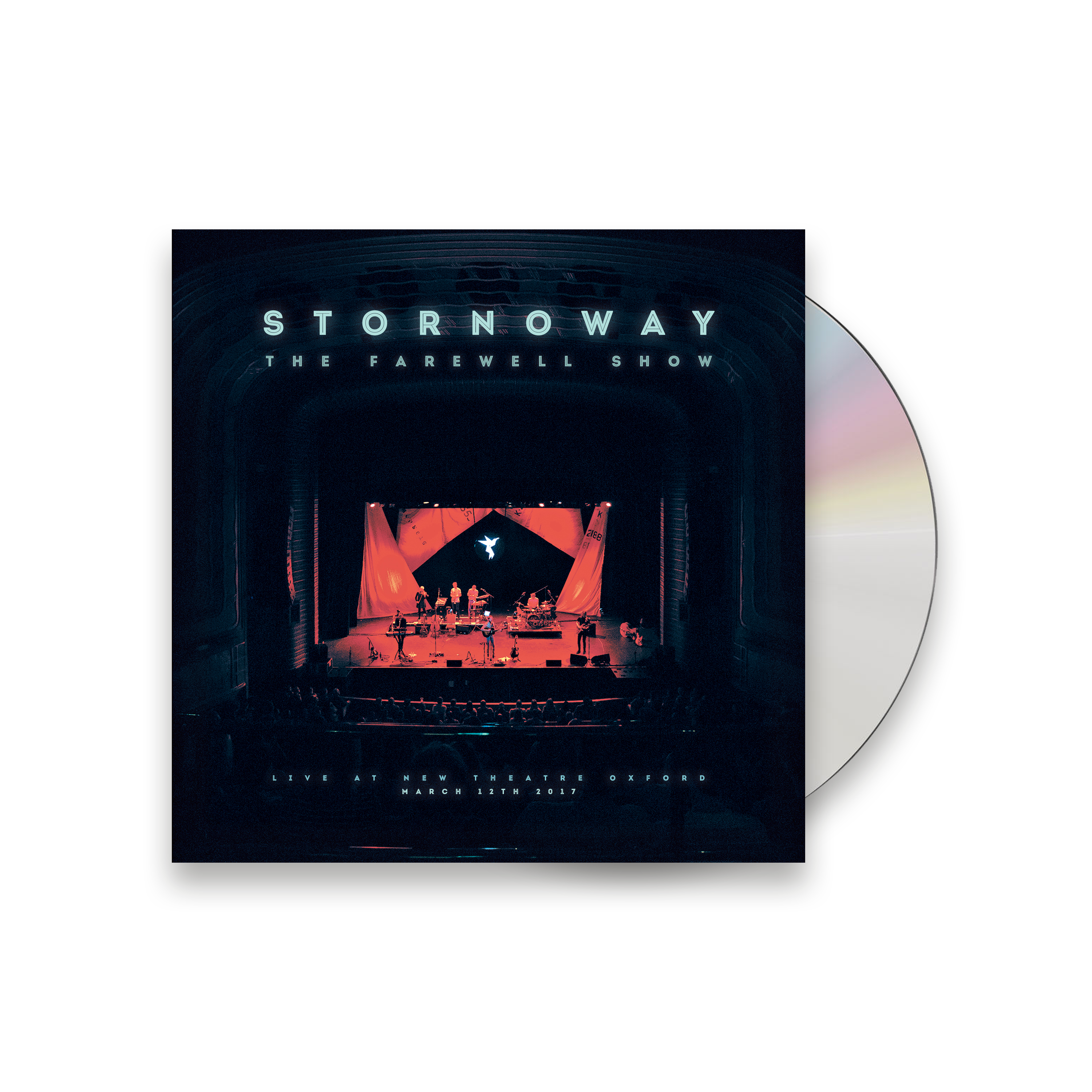 Buy Online Stornoway - The Farewell Show