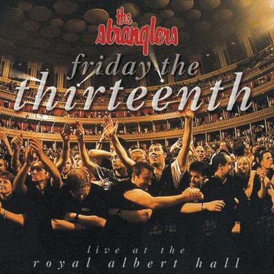 Buy Online Stranglers - Friday The Thirteenth CD Album