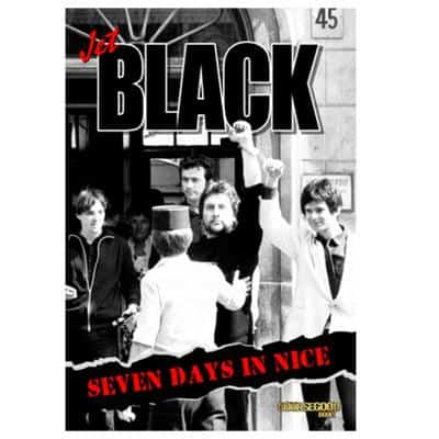 Buy Online Stranglers - Seven Days In Nice Book