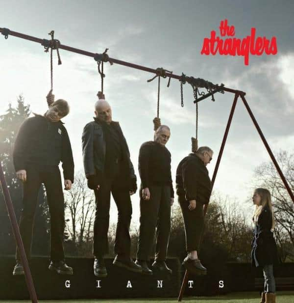 Buy Online Stranglers - Giants