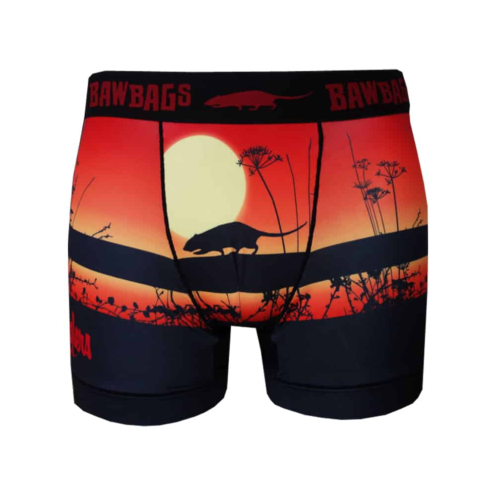 Buy Online Stranglers - Stranglers Boxer Shorts