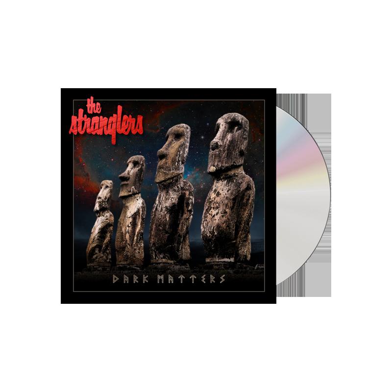 Buy Online Stranglers - Dark Matters CD Album