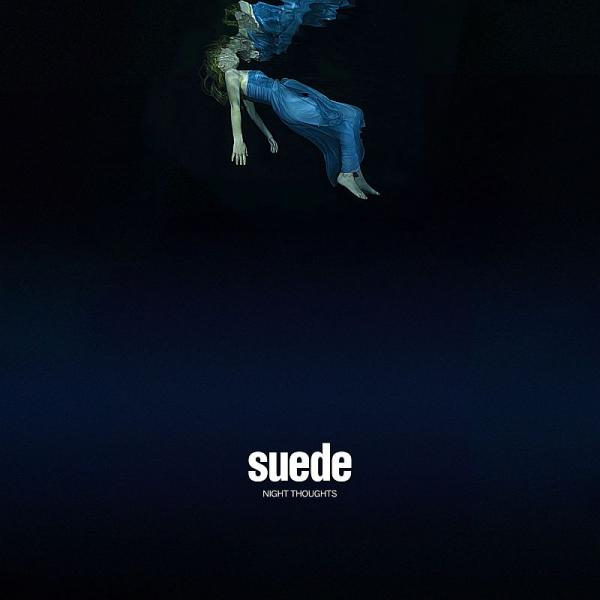 Buy Online Suede - Night Thoughts (Standard CD)