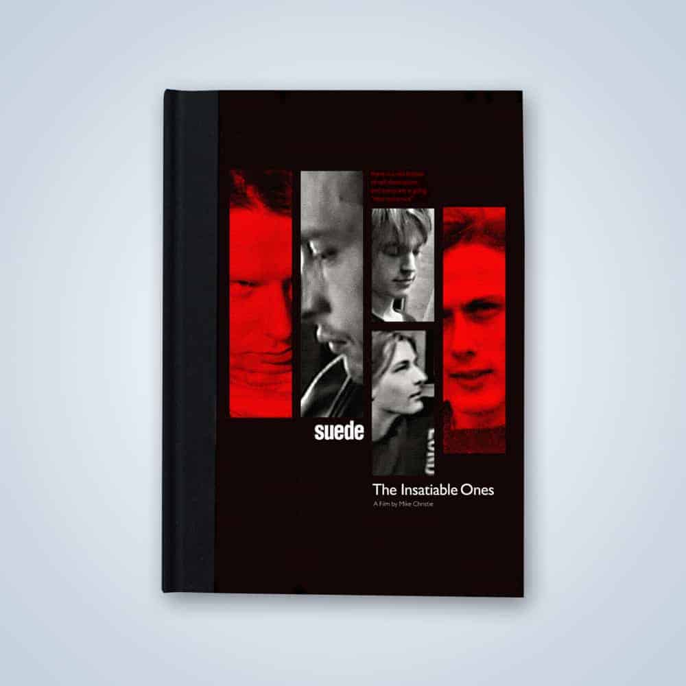 Buy Online Suede - Suede: The Insatiable Ones DVD