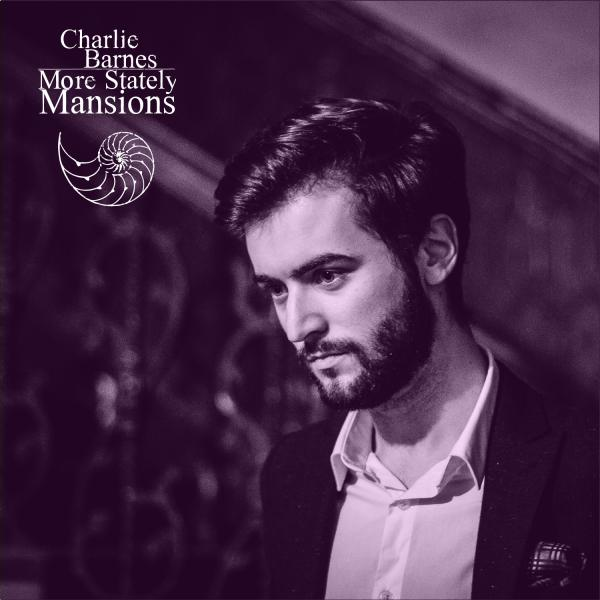 Buy Online Charlie Barnes - More Stately Mansions
