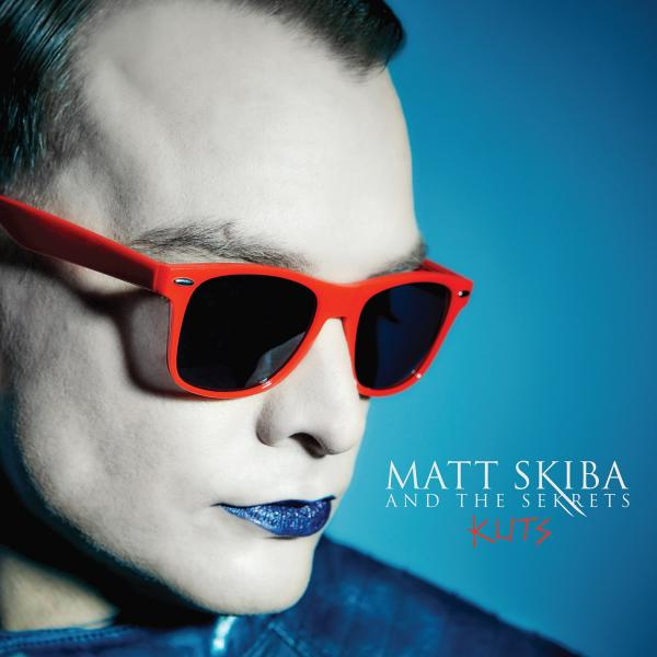 Buy Online Matt Skiba & The Sekrets - Kuts CD Album (Ltd Edition)