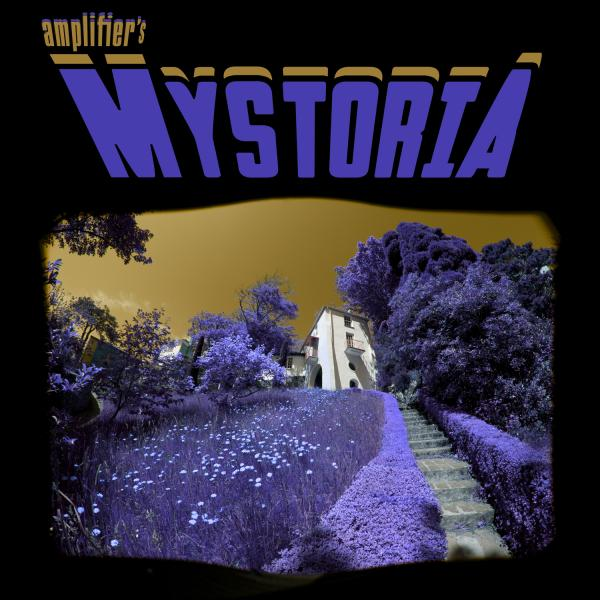 Buy Online Amplifier - Mystoria CD Album)