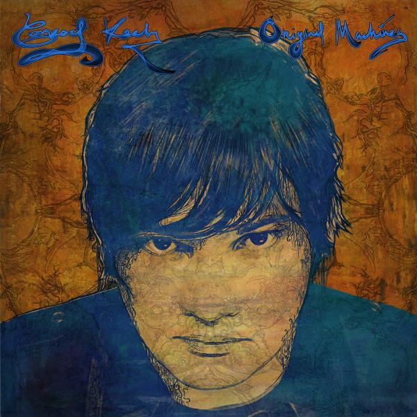 Buy Online Conrad Keely - Original Machines LP (Vinyl + CD)