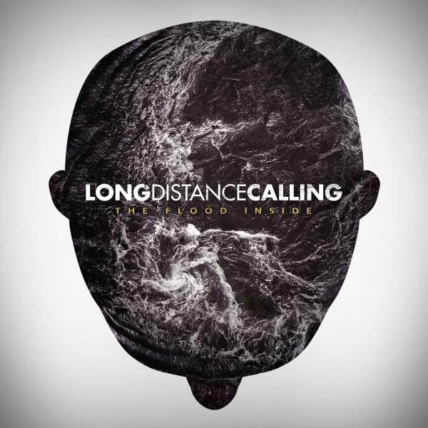 Buy Online Long Distance Calling - The Flood Inside 2LP (Vinyl + CD)