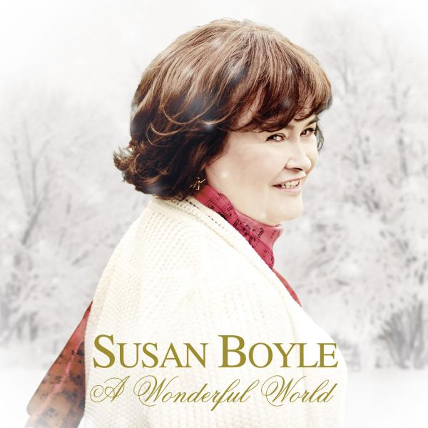 A Wonderful World CD Album