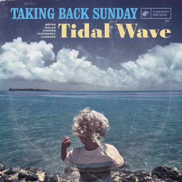 Buy Online Taking Back Sunday - Tidal Wave (Digital Download)