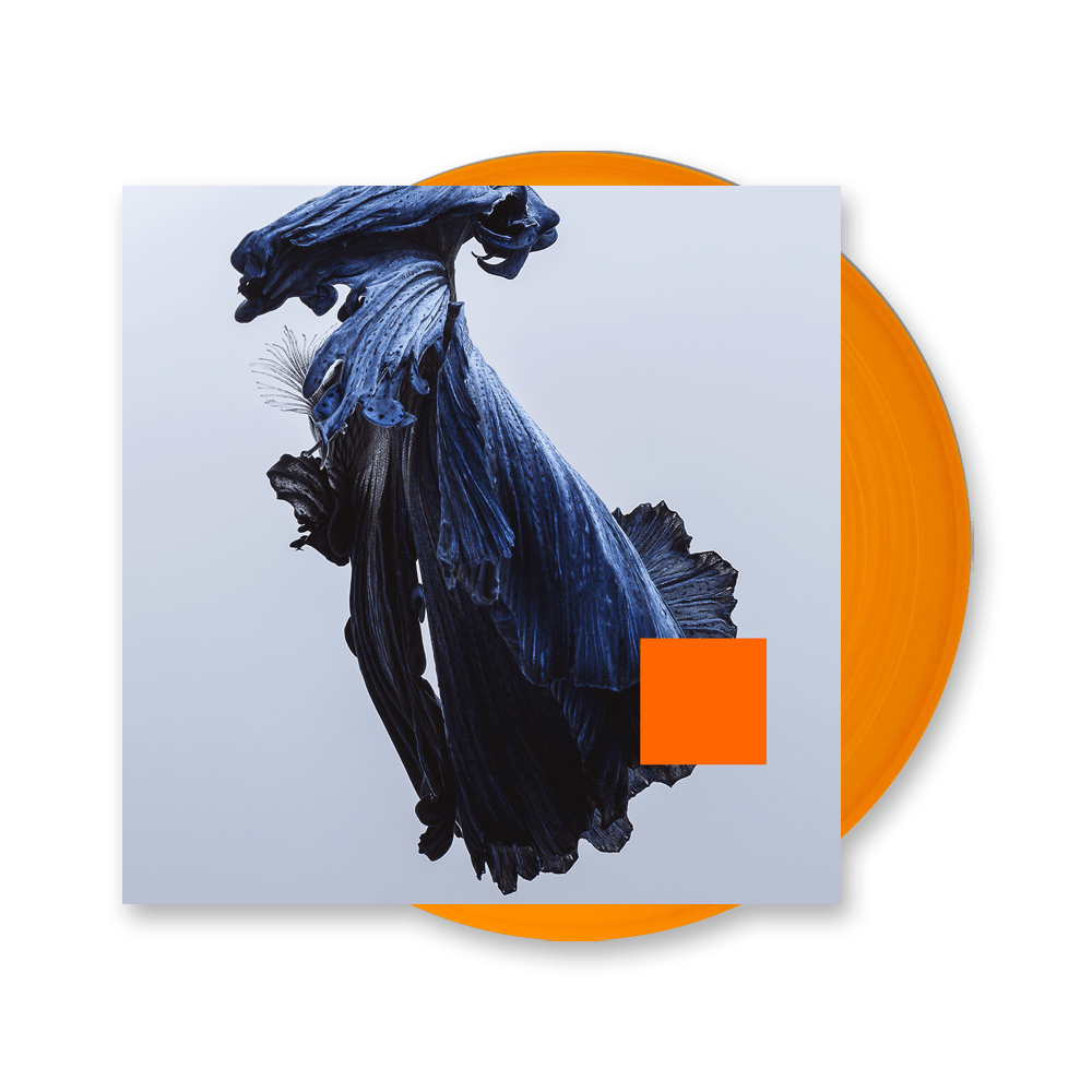 Buy Online Talos - Far Out Dust Orange Vinyl