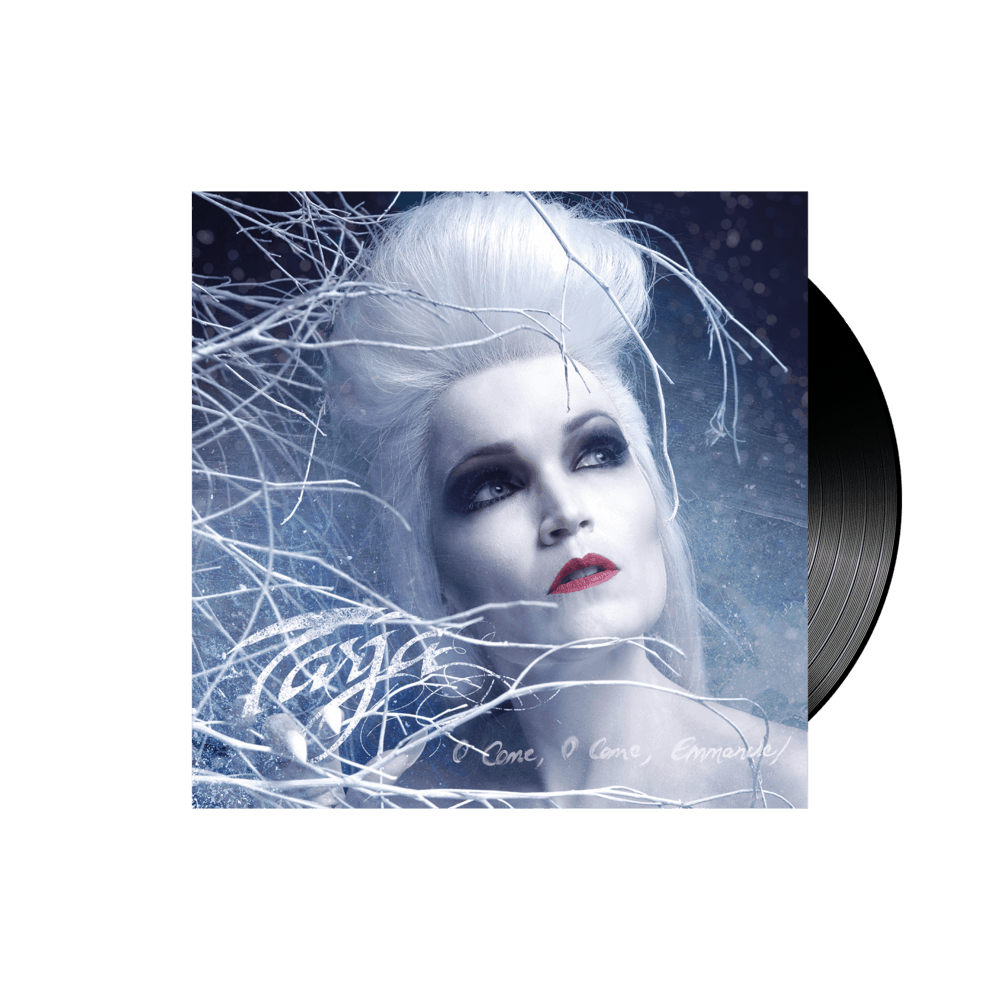 Buy Online Tarja - O Come, O Come, Emmanuel 7-Inch Vinyl (Ltd Edition)