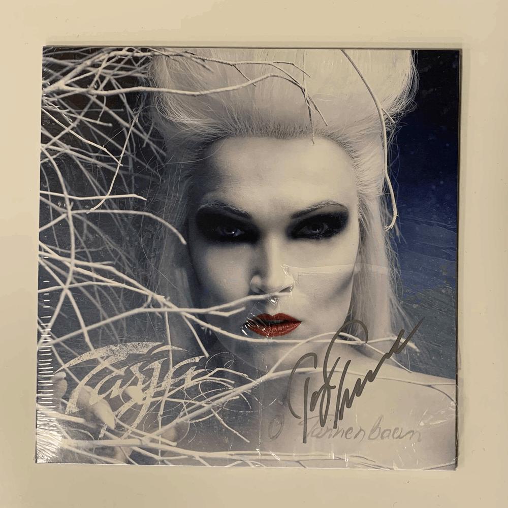 Buy Online Tarja - O Tannenbaum 7-Inch Vinyl (Ltd Edition)