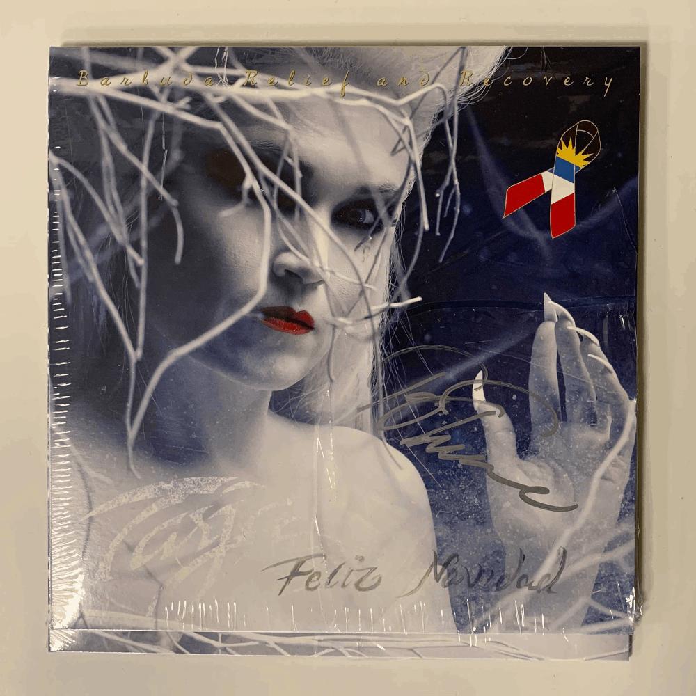 Buy Online Tarja - Feliz Navidad 7-Inch Vinyl (Ltd Edition)