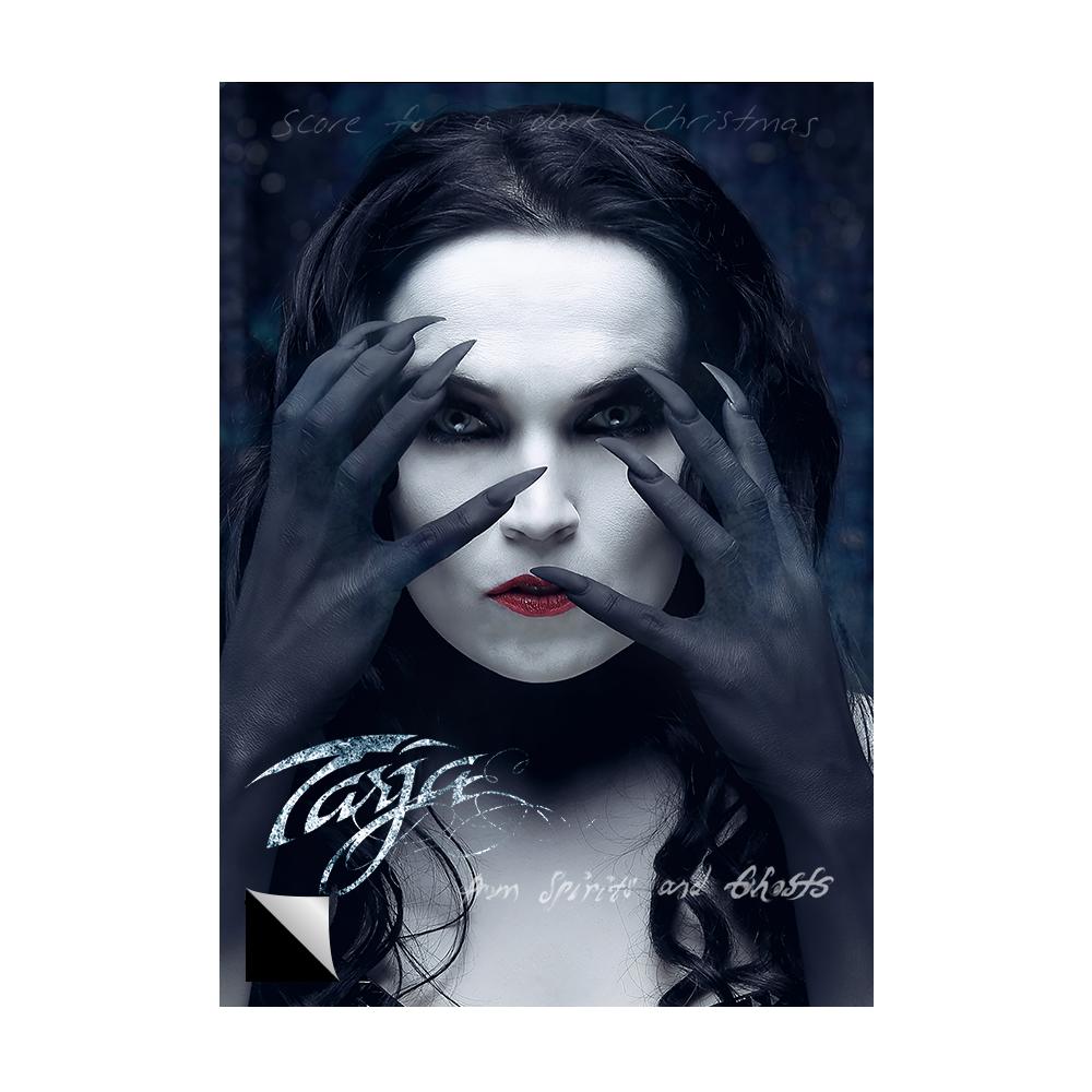 Buy Online Tarja - Poster #3 - Album Cover