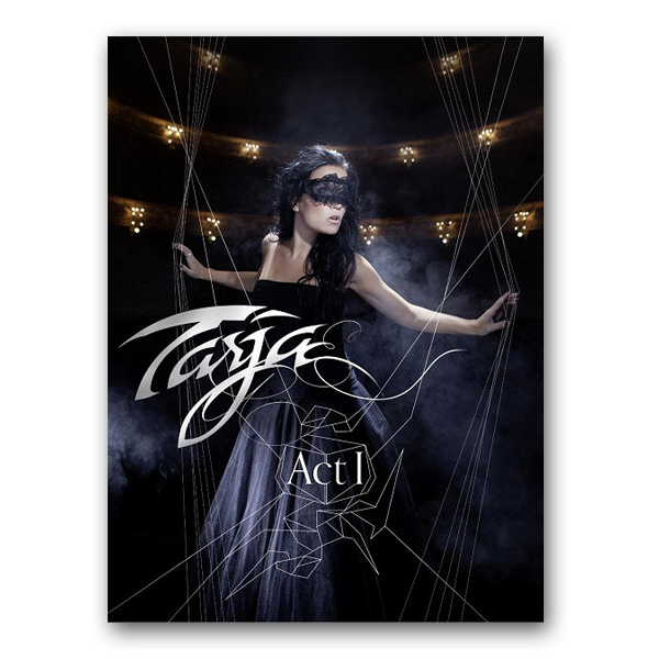 Buy Online Tarja - Act I 2DVD Live (Argentinean Version)
