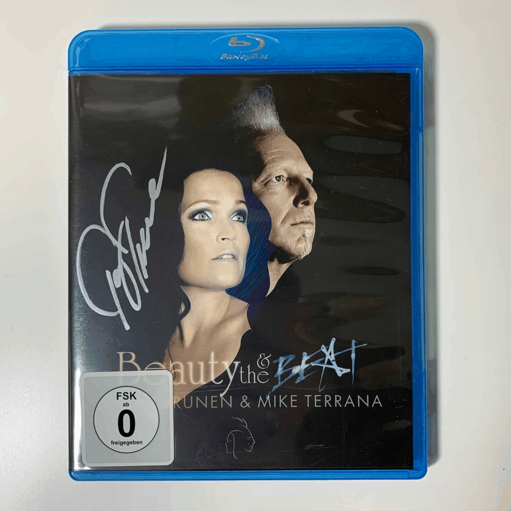 Buy Online Tarja & Mike Terrana - Beauty And The Beat Live