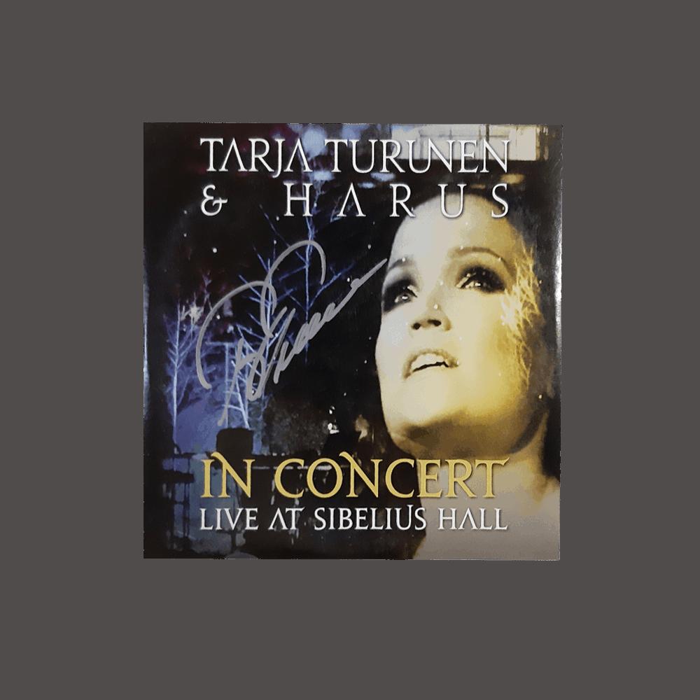 Buy Online Tarja & Harus -  In Concert - Live At Sibelius Hall