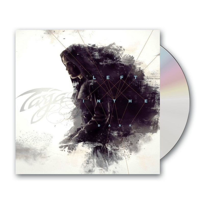 Buy Online Tarja - Left In The Dark Digipack (Argentinean Version)