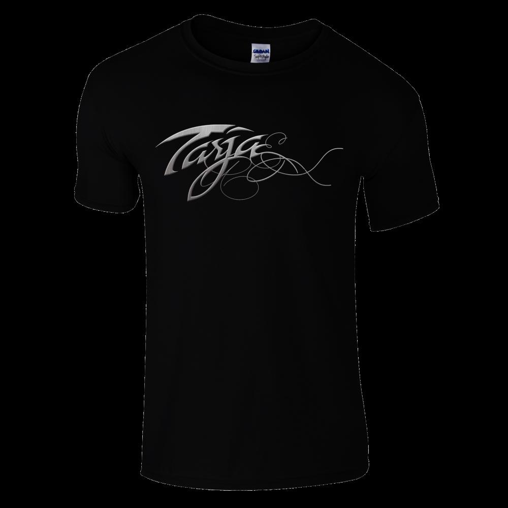 Buy Online Tarja - Logo T-Shirt